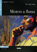 Cover-Bild zu Mistero a Roma von Folco, Daniela
