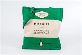 Cover-Bild zu Mischief Book Bag von Armstong, Charlotte