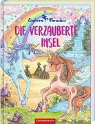 Cover-Bild zu Einhorn-Paradies (Bd. 5) von Blum, Anna