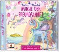 Cover-Bild zu CD Hörspiel: Einhorn-Paradies (Bd. 2) von Blum, Anna