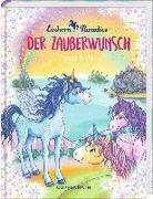 Cover-Bild zu Einhorn-Paradies (Bd. 1) von Blum, Anna