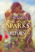 Cover-Bild zu The Return von Sparks, Nicholas