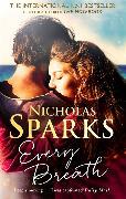 Cover-Bild zu Every Breath von Sparks, Nicholas