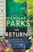 Cover-Bild zu The Return (eBook) von Sparks, Nicholas