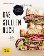 Cover-Bild zu Walz, Anna: Das Stullenbuch