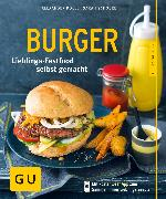 Cover-Bild zu Schocke, Sarah: Burger (eBook)