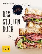 Cover-Bild zu Walz, Anna: Das Stullenbuch (eBook)