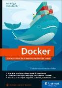 Cover-Bild zu Docker (eBook) von Öggl, Bernd