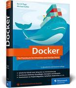 Cover-Bild zu Docker von Öggl, Bernd