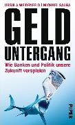 Cover-Bild zu Sauga, Michael: Gelduntergang (eBook)