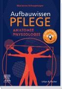 Cover-Bild zu Aufbauwissen Pflege Anatomie (eBook) von Schoppmeyer, Marianne