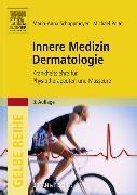 Cover-Bild zu Innere Medizin Dermatologie (eBook) von Schoppmeyer, Marianne