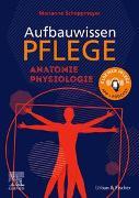 Cover-Bild zu Aufbauwissen Pflege Anatomie von Schoppmeyer, Marianne