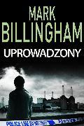 Cover-Bild zu Uprowadzony (eBook) von Billingham, Mark