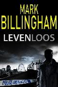 Cover-Bild zu Levenloos (eBook) von Billingham, Mark