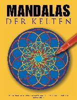 Cover-Bild zu Mandalas der Kelten von Abato, Andreas