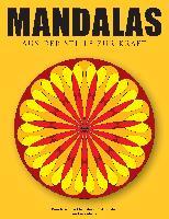 Cover-Bild zu Mandalas - Aus der Stille zur Kraft von Abato, Andreas