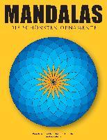 Cover-Bild zu Mandalas - Die schönsten Ornamente von Abato, Andreas