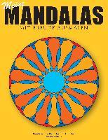 Cover-Bild zu Meine Mandalas - Mit Freude Ausmalen - Wunderschöne Mandalas zum Ausmalen von Abato, Andreas