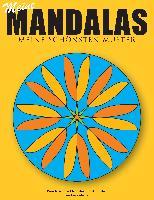 Cover-Bild zu Meine Mandalas - Meine schönsten Muster - Wunderschöne Mandalas zum Ausmalen von Abato, Andreas