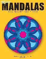 Cover-Bild zu Meine Mandalas - Das macht mir Spass! - Wunderschöne Mandalas zum Ausmalen von Abato, Andreas