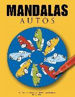 Cover-Bild zu Mandalas Autos von Abato, Andreas