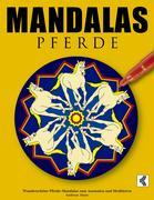 Cover-Bild zu Mandalas Pferde von Abato, Andreas