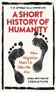 Cover-Bild zu A Short History of Humanity von Krause, Johannes