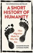 Cover-Bild zu A Short History of Humanity (eBook) von Krause, Johannes