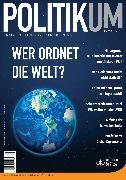 Cover-Bild zu Wer ordnet die Welt? (eBook) von Rinck, Patricia