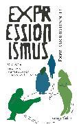 Cover-Bild zu Expressionistinnen (eBook) von Krause, Frank