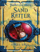 Cover-Bild zu TodHunter Moon - SandReiter von Sage, Angie