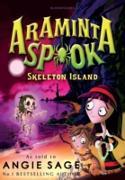 Cover-Bild zu Araminta Spook: Skeleton Island (eBook) von Sage, Angie