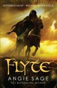 Cover-Bild zu Flyte (eBook) von Sage, Angie
