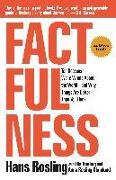Cover-Bild zu Factfullness von Rosling, Hans