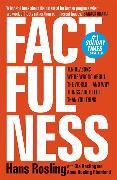 Cover-Bild zu Factfulness von Rosling, Hans