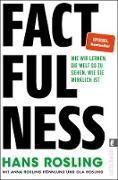 Cover-Bild zu Factfulness (eBook) von Rosling, Ola