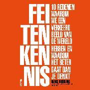 Cover-Bild zu Feitenkennis (Audio Download) von Rosling, Hans
