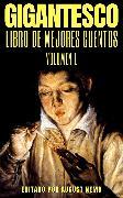 Cover-Bild zu Gigantesco Libro de los Mejores Cuentos - Volume 1 (eBook) von Doyle, Arthur Conan