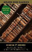 Cover-Bild zu The Harvard Classics Shelf of Fiction Vol: 20 (eBook) von Bjørnson, Bjørnstjerne