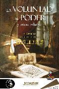Cover-Bild zu La voluntad de poder y otros relatos (eBook) von Calvo, David