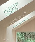 Cover-Bild zu Healthy Homes (eBook) von Baker, Nick