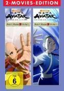 Cover-Bild zu Avatar - Der Herr der Elemente von Ehasz, Aaron