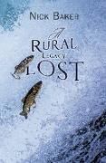 Cover-Bild zu A Rural Legacy Lost. Net Salmon Fishing On The River Dart in Devon von Nick Baker