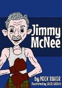 Cover-Bild zu Jimmy McNee von Baker, Nick