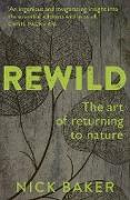 Cover-Bild zu ReWild (eBook) von Baker, Nick