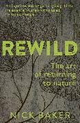 Cover-Bild zu ReWild von Baker, Nick