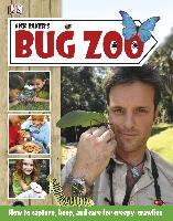 Cover-Bild zu Bug Zoo (eBook) von Baker, Nick
