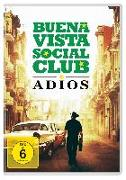 Cover-Bild zu Buena Vista Social Club: Adios von Proenza, Pablo (Ausw.)
