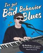 Cover-Bild zu Bad Behavior Blues von Baker, Nick